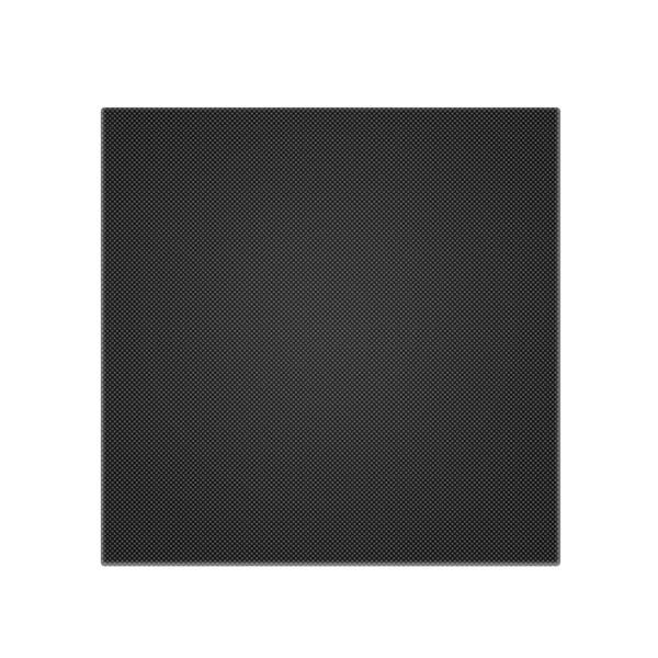 Стекло 310х310х4мм с покрытием Ultrabase в магазине УльтраРобокс